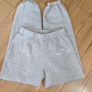 LAZYPANTS SweatpantsHeather gray Joggers